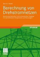 Berechnung von Drehstromnetzen PDF