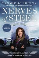 Nerves of Steel Book