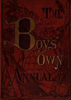 The Boy s Own Paper PDF