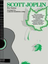 Scott Joplin for Guitar PDF