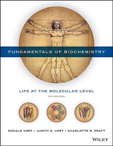 Fundamentals Of Biochemistry Life At The Molecular