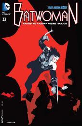 Batwoman (2011- ) #33