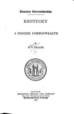 Kentucky PDF