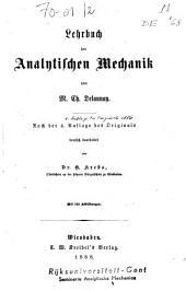 Lehrbuch der analytischen Mechanik
