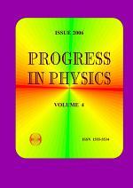 Progress in Physics, vol. 4/2006