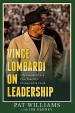 Vince Lombardi on Leadership