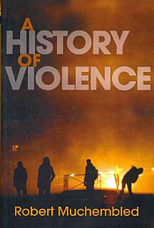 A History of Violence Book