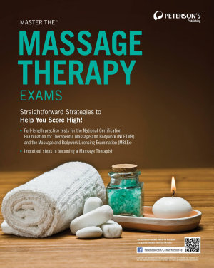 Master the Massage Therapy Exams PDF