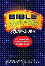 Bible Challenge Showdown
