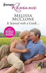 It Started With A Crush  Book PDF