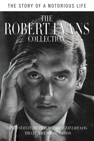 Download The Robert Evans Collection  Enhanced Edition  Book