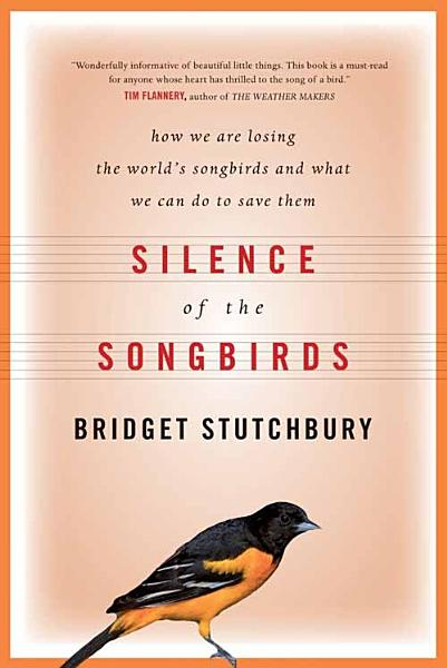 Download Silence Of The Songbirds Book
