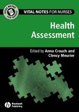 Health Assessment PDF