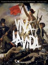 Coldplay - Viva La Vida (Songbook)
