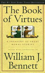The Book Of Virtues Book PDF