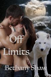 Off Limits: A Hunted Novel Book 3