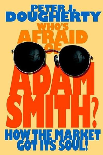 Who s Afraid of Adam Smith  PDF