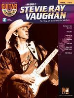 More Stevie Ray Vaughan (Songbook)
