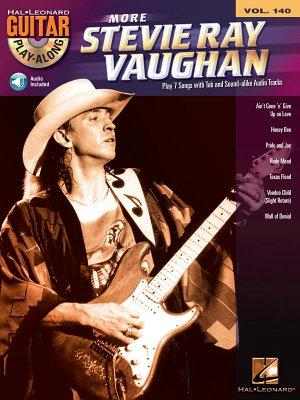 More Stevie Ray Vaughan  Songbook