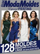 Guia Moda Moldes Especial Ed.04 Festas