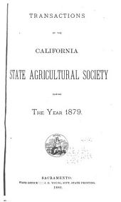 Appendix to the Journals of the Senate and Assembly ... of the Legislature of the State of California ...: Volume 1880