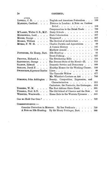 The Fortnightly PDF