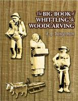 The Big Book of Whittling and Woodcarving PDF