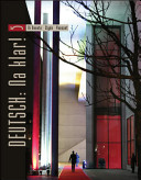 Deutsch Na Klar An Introductory German Course Student Edition