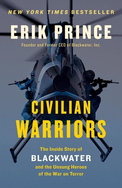Download Civilian Warriors Book