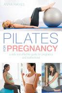 Pilates for Pregnancy