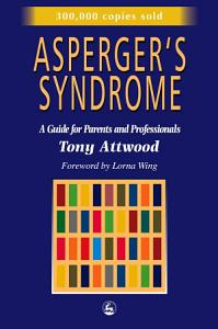 Asperger s Syndrome Book