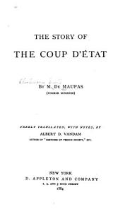 The Story of the Coup D   tat PDF