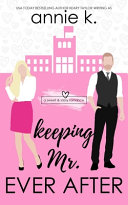 Keeping Mr  Ever After PDF