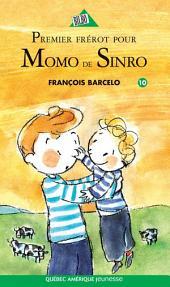 Momo de Sinro 10 - Premier frérot pour Momo de Sinro
