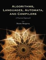 Algorithms  Languages  Automata  and Compilers PDF