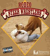 Rodeo Steer Wrestlers