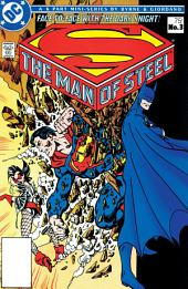 The Man of Steel #3