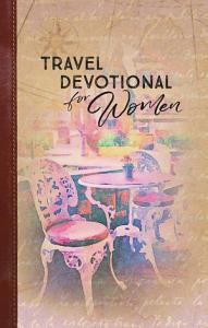 Travel Devotional for Women Book