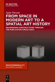 From Space in Modern Art to a Spatial Art History PDF