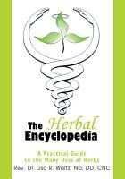 The Herbal Encyclopedia PDF