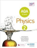 AQA A Level Physics Student Book 2 PDF