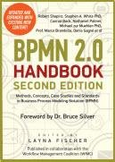 BPMN 2.0 Handbook Second Edition: Methods, Concepts, Case Studies and Standards in Business Process Management Notation