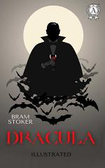 Dracula. Illustrated edition