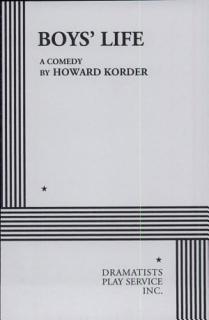 Boys  Life Book