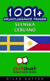 1001+ grundläggande fraser svenska - Cebuano