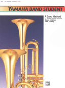 Yamaha Band Student  Bk 1  B Flat Trumpet Cornet PDF
