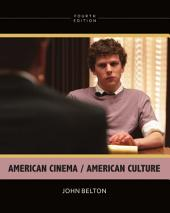 American Cinema/American Culture: Fourth Edition
