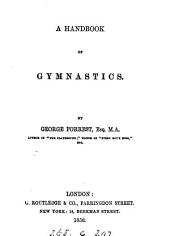 A handbook of gymnastics, by George Forrest
