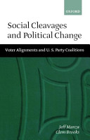 Social Cleavages and Political Change PDF