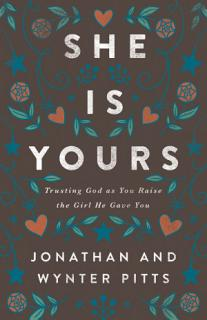 She Is Yours Book